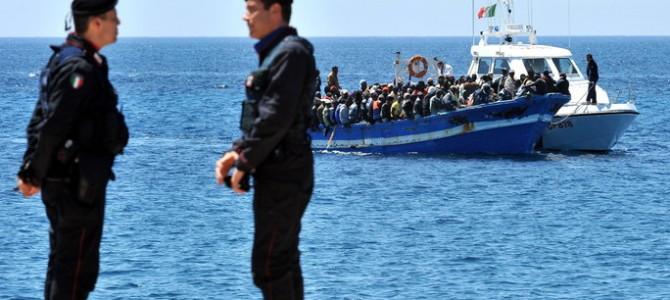 Presto una nuova agenzia Frontex