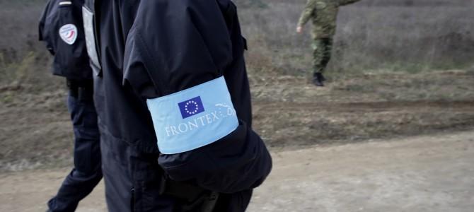 Frontex si doti di sistema di denuncia violazioni diritti dei migranti