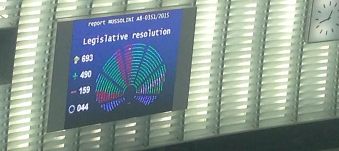 Il Parlamento Europeo approva un accordo tra l'UE e gli Emirati Arabi Uniti in materia di sicurezza