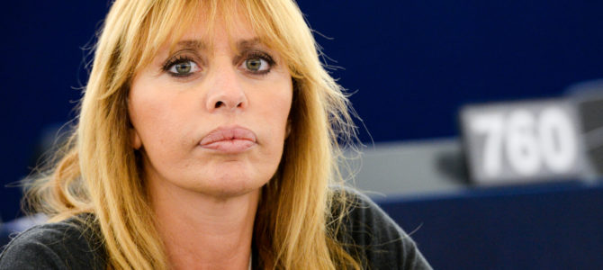 Ue: Mussolini, sono rientrata nel Ppe, grande vittoria Tajani