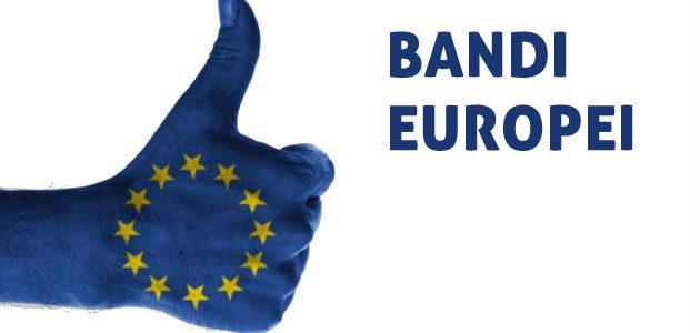 Bandi europei di Novembre